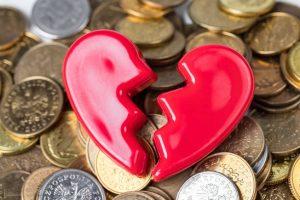 Derecho de crédito del dinero privativo en la liquidación de gananciales