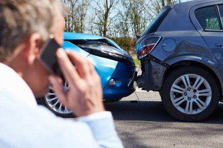 Reparación del vehículo accidentado en caso de siniestro total