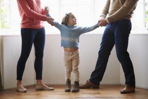 ¿Qué es el Punto de Encuentro Familiar?