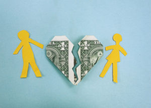 El pago de la Comunidad tras el divorcio