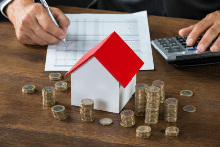 Afección de la vivienda al pago de deudas con la Comunidad