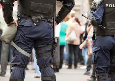 Delitos de atentado y resistencia a agentes de la autoridad