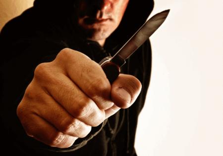 El delito de robo con violencia o intimidación
