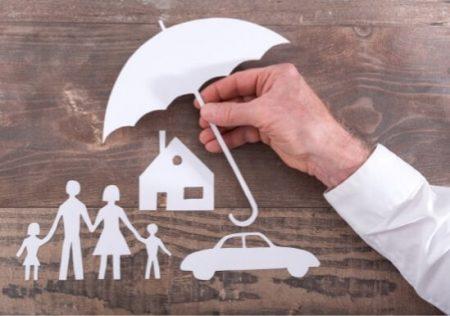 Seguro de daños de la finca hipotecada