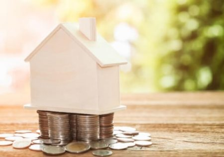 Compensación de la fianza con la reclamación de rentas