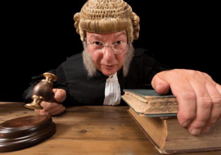 Interrogatorio de parte en la vista del juicio verbal