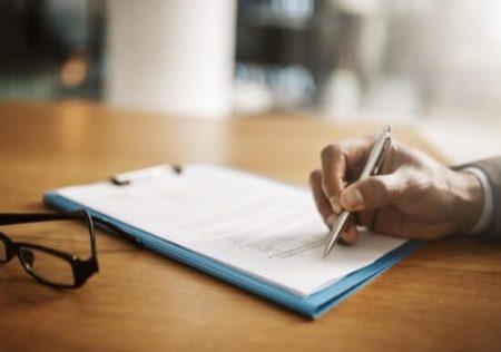 Inscripción del convenio regulador en el Registro de la Propiedad