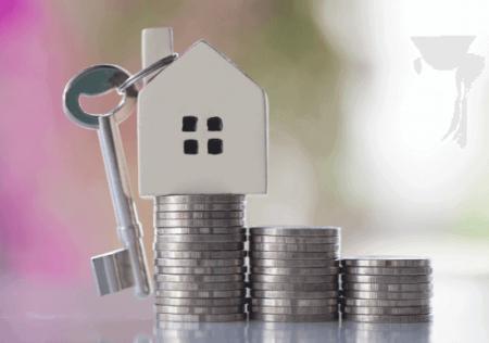 Los intereses de las rentas debidas por el alquiler
