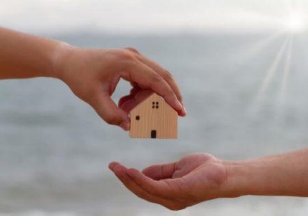 Donación de bienes inmuebles por contrato privado