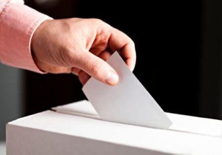Salvar el voto en la Junta de propietarios