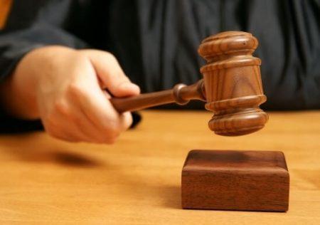 Condena en costas cuando la sentencia acoge la petición subsidiaria