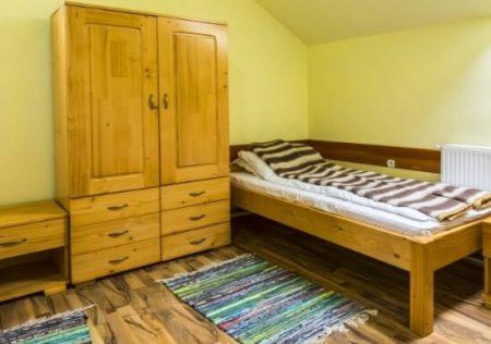Duración del arrendamiento de una habitación