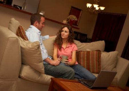Extinción del uso de la vivienda familiar por convivir con una nueva pareja