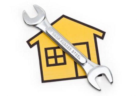 Las pequeñas reparaciones en el arrendamiento de vivienda