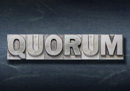 Quorum para instalar el ascensor en la Comunidad de propietarios