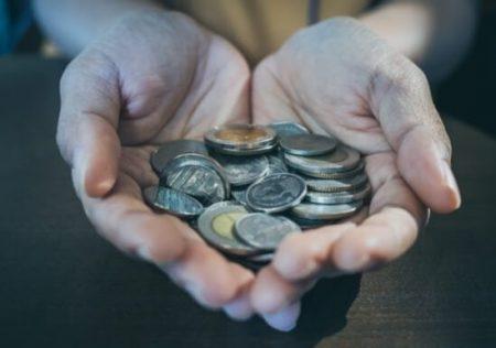 Donaciones de dinero en efectivo hechas por los padres a los hijos antes de su fallecimiento