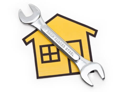 Reparaciones necesarias para la conservación de la vivienda arrendada