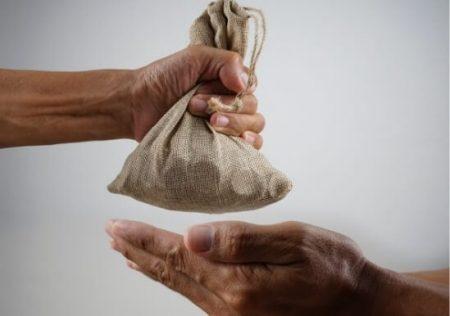 Donaciones que perjudican la legítima