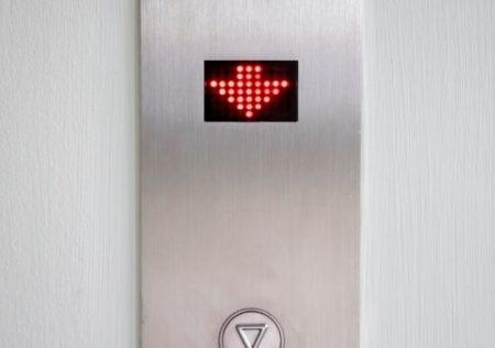Adaptación de ascensores de la Comunidad de Propietarios