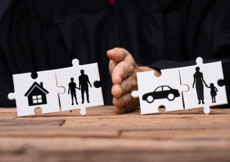 Deuda contraída por uno solo de los cónyuges en el régimen de separación de bienes