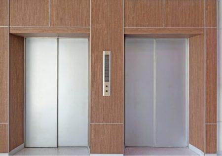 Exoneración de los gastos de sustitución del ascensor
