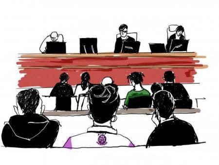 la tacha de un testigo propuesto en un juicio