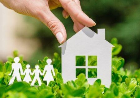 Vivienda privativa cuya hipoteca es abonada en gananciales
